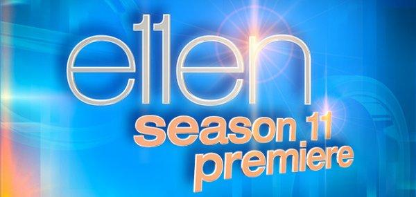 ....LE TALK SHOW PREFERER DE L'AMERIQUE REVIENT POUR UNE 11ème SAISON LUNDI 9 SEPTEMBRE 2013 !!!!!