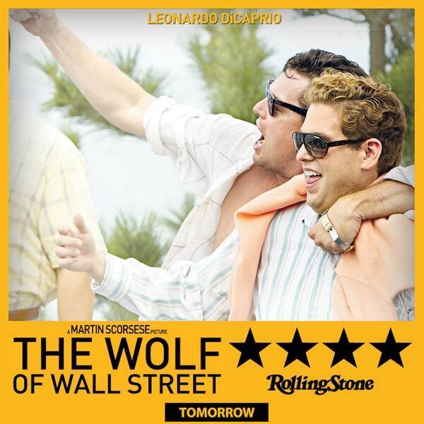"""MESSAGE D'ELLEN"""" A PROPOS DE LA STAR DE """"TITANIC""""- """"LEONARDO DICAPRIO"""" << IL EST L'UN DE MES ACTEURS PREFERER ET L'UNE DES MES TORTUES NINJA FAVORIE(la tortue """"leonardo"""") , """"LE LOUP DE WALL STREET""""(titre du film de l'acteur) SERAS DANS MON SHOW MARDI ET PARLERA A LA CHATTE (rien de vulgaire , l'animatrice fait reference a l'animal ) DE CALIFORNIE ! C'EST MOI . >>"""