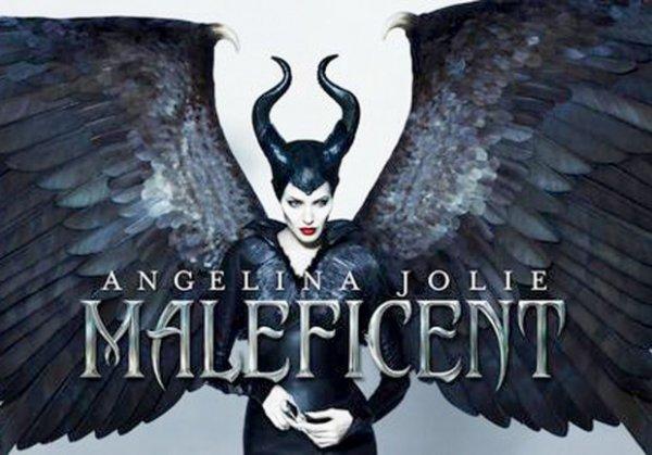 """ET SI """"ELLEN"""" ETAIT A L'AFFICHE DE """"MALEFIQUE"""" A LA PLACE DE L'ACTRICE """"ANGELINA JOLIE"""" !"""