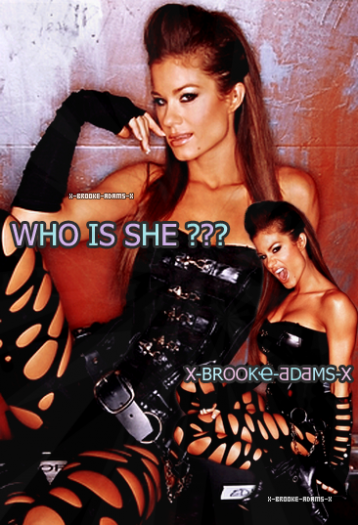 X-Brooke-Adams-xla plus hot des divasLe futur de la TNA who is she???