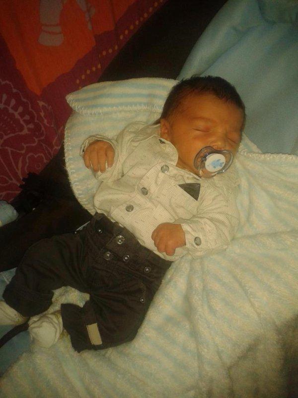 Adriano Mon bébe ma vie ♥