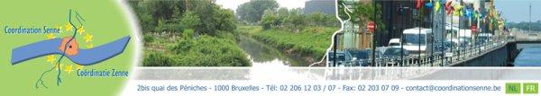 PARCOURS  SENNE ET CANAL , INCINERATEUR A BRUXELLES ...