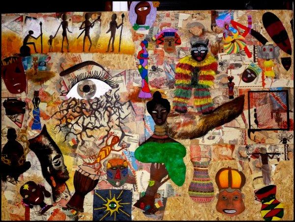 SEMAINE AFRIKARG ... JANVIER 2014