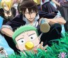 FanFiction Beelzebub