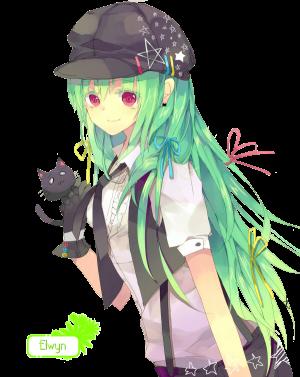 Midori Shito