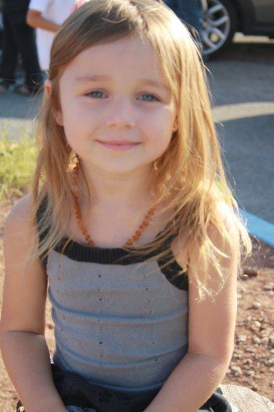 ma poupée 5 ans en janvier