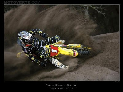Chad Reed      THE Best !!!