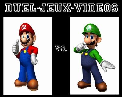 Mario ou Luigi??