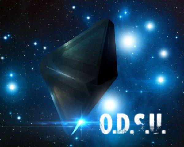 Le vaisseau O.D.S.U.