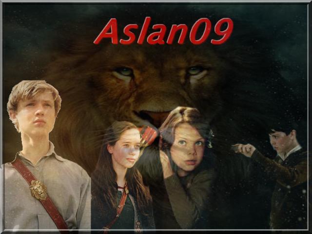 Le monde de Narnia... Un pays merveilleux...