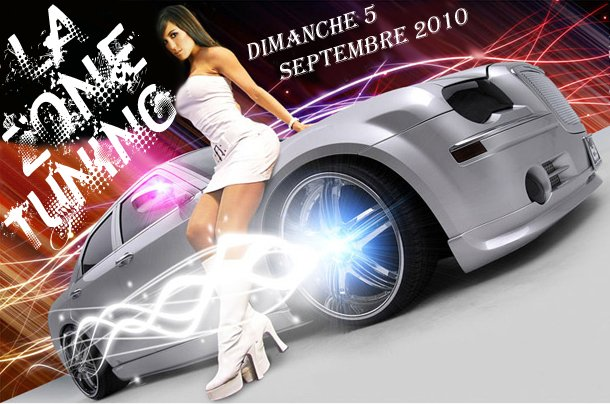 vive le tuning
