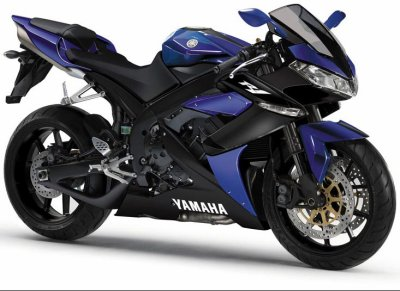 Yamaha R1 mon rêve !!!