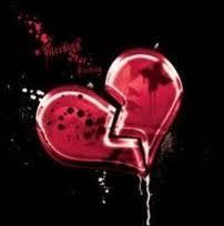 Tu me détruis, mon amour ...