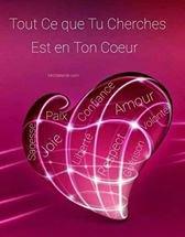 L'importance de ton Coeur ...