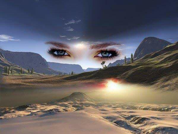 L'essentiel est invisible pour les yeux ...