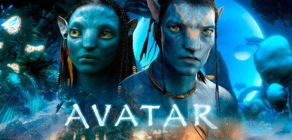 Citation du film Avatar j'aime se film