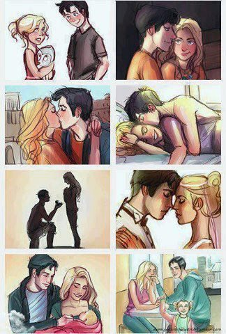 L'amour c'est sa <3