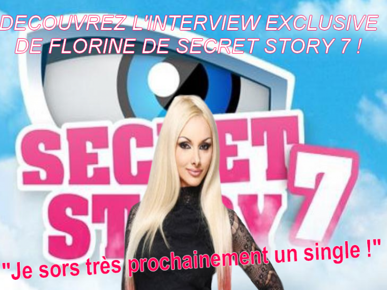 Interview Exclusive - FLORINE(SS7)