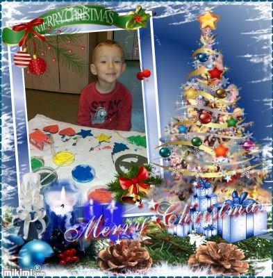 Mes Décos de Noël faites Maison - Vivement NoëL