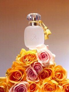 Le parfum !