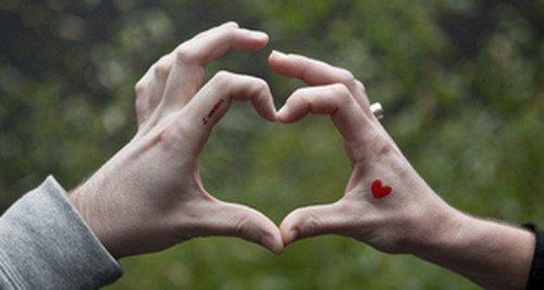 L'Amour avec un grand A !