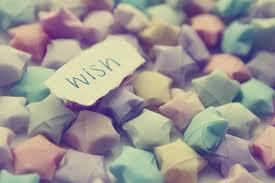 WISH !