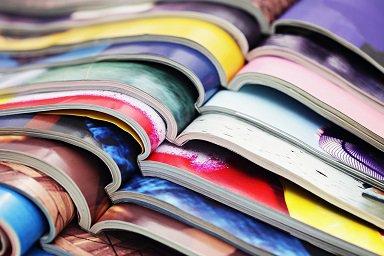 Les magazines !