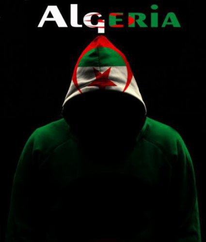 one . two . three .............. viva L'algérie