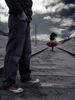 On ne réalise jamais vraiment à quel point on tient à quelqu'un lorsque que l'on ne l'a jamais vraiment perdu.....