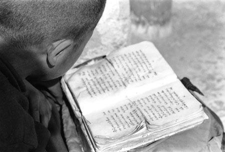 Il faut toujours se rappeler que la vie est comme un livre, qu'un mauvais chapitre ne veut pas forcement dire que le livre en lui-même est nul et qu'il faut juste avoir le courage de tourner la page pour que les choses changent...