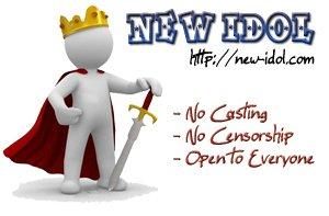 New-Idol.com