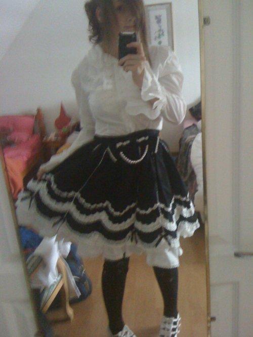 Lolita fiche : Sachi Katô (modératrice du blog) ♥ ~