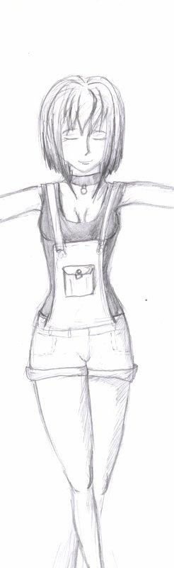 Quelques dessins :)