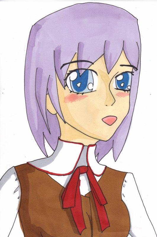 Egara-chan