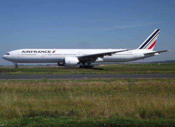 Boeing 777-380/ER Air France (AF)
