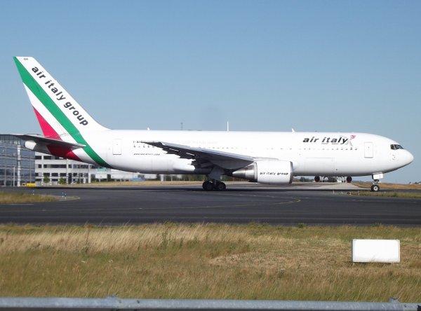 Boeing 767-23B(ER) Air Italy Group (I9)