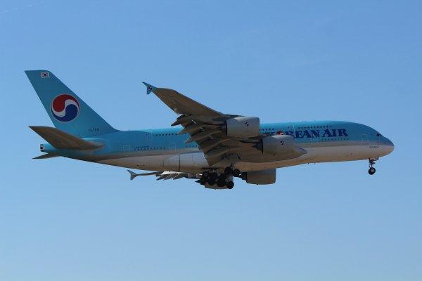 Airbus A380-800 Korean Air