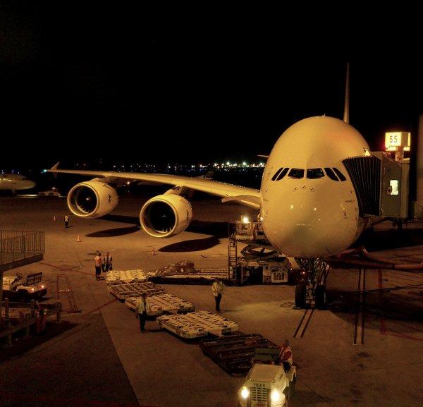 Airbus A380-861 Air France