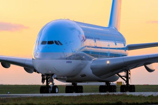 Airbus A380-861 Korean Air