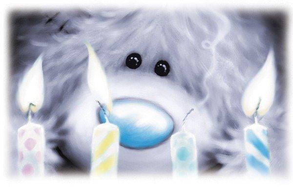 HAPPY BIRTHDAY MAE !!!