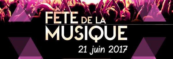 fete de la musique 21 JUIN 2017 Bordeaux
