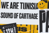 CHAR WE ARE TUNISIA & SOUND OF CARTHAGE