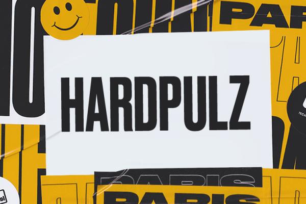 chard HARDPULZ