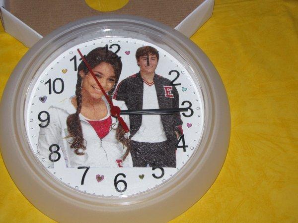 horloge high