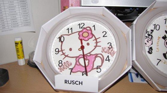 horloge ketty