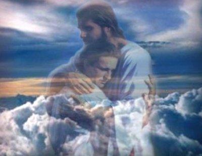 L'amour que a notre Seigneur Jésus pour nous ses enfants