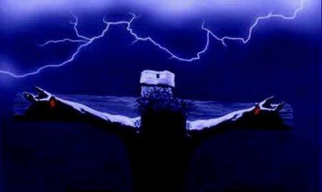 La puissance divine du Dieu vivant il est incomparable