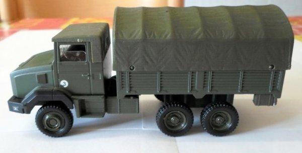 rétro ma passion les miniatures militaire 1er parti les véhicules léger