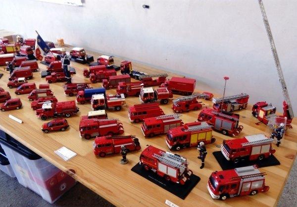 stephdereims en exposition porte ouverte pompiers de Vertus 2019