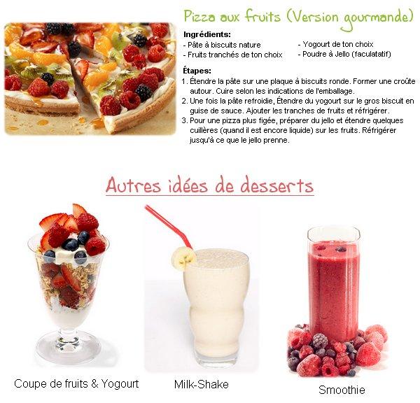 Trucs & Astuces: L'alimentation partie 2